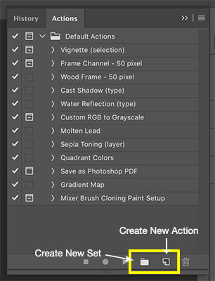 How to Create Your Own Photoshop Actions_2