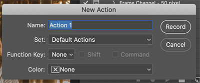 How to Create Your Own Photoshop Actions_3
