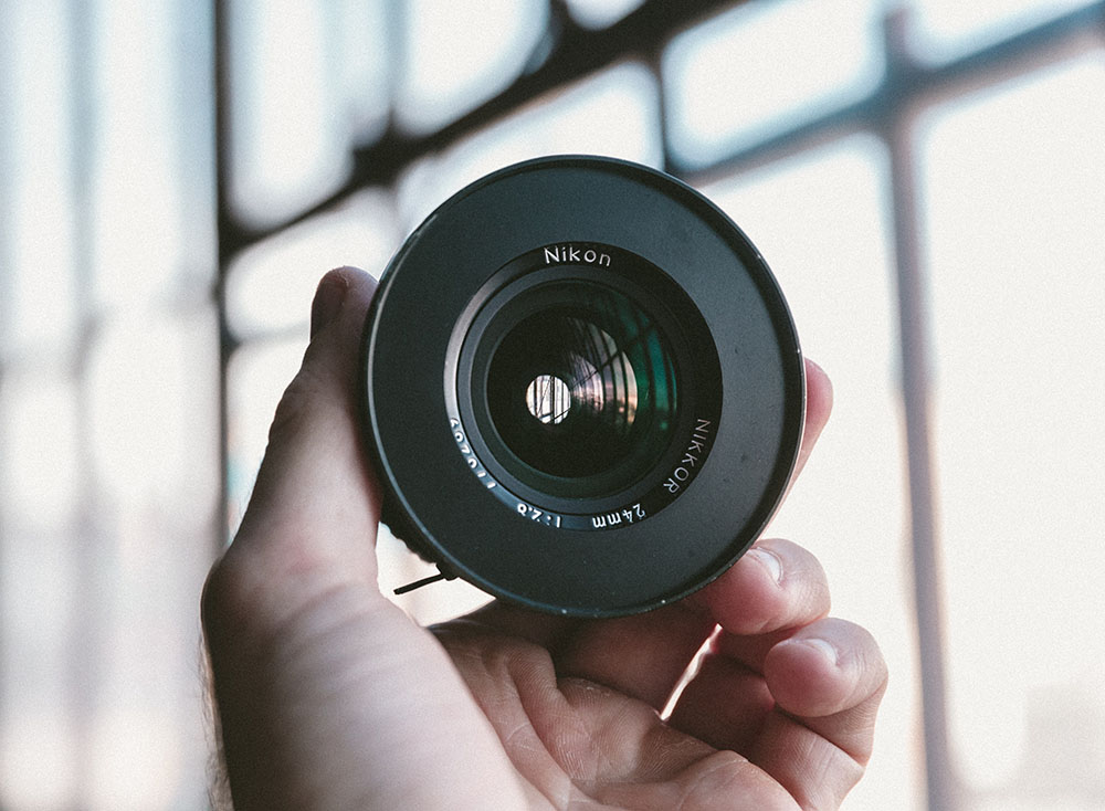 Indoor Photography Gear