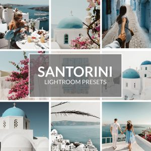 Santorini-Lightroom-Preset-Pack_Thumbnail