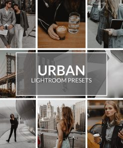 Urban-Lightroom-Preset-Pack