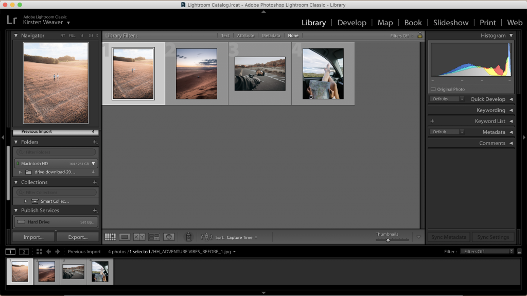 batch edit in lightroom1