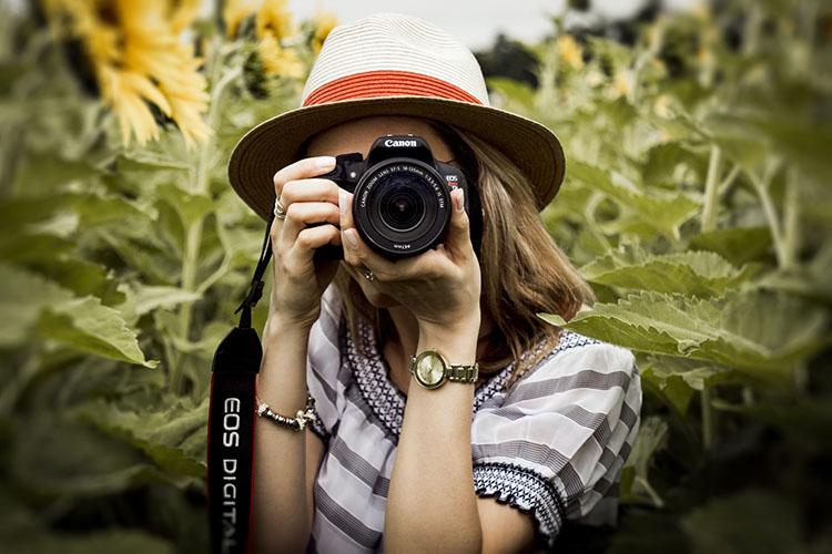 beginner photography header