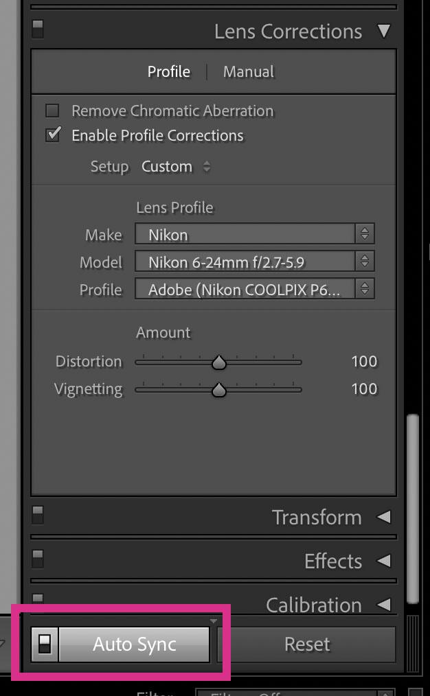 Lens Correction Profiles3